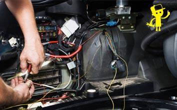 elétrica automóvel